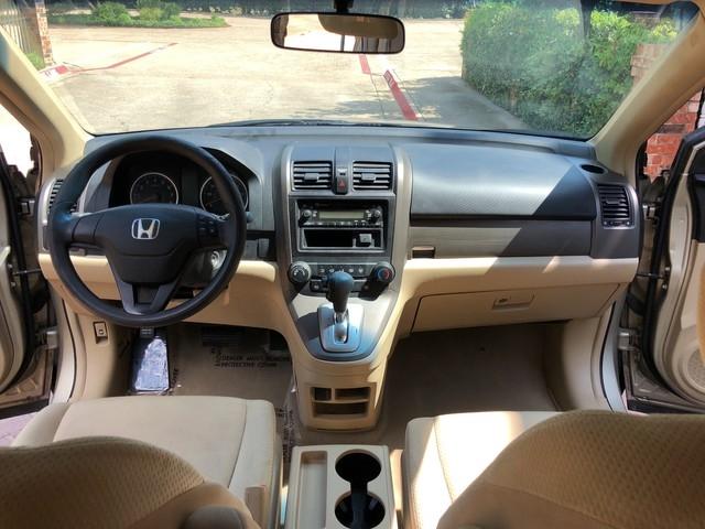 Honda CR-V 2008 price $6,698