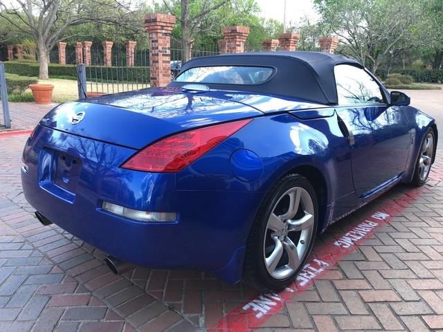 Nissan 350Z 2006 price $10,998