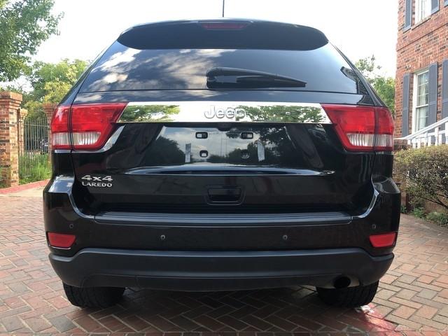 Jeep Grand Cherokee 2012 price $11,998