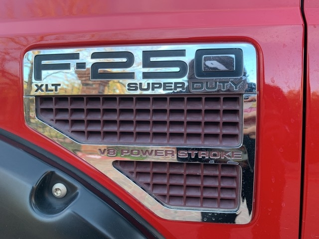 Ford Super Duty F-250 SRW 2008 price $13,998