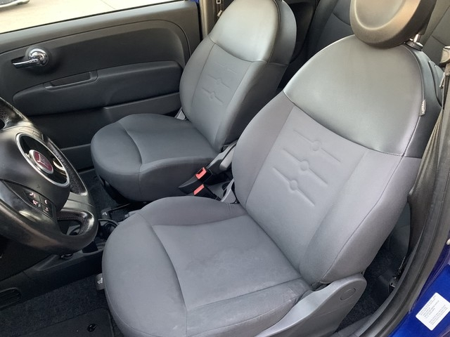 Fiat 500 2012 price $4,998