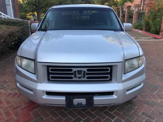 Honda Ridgeline 2006 price $7,498