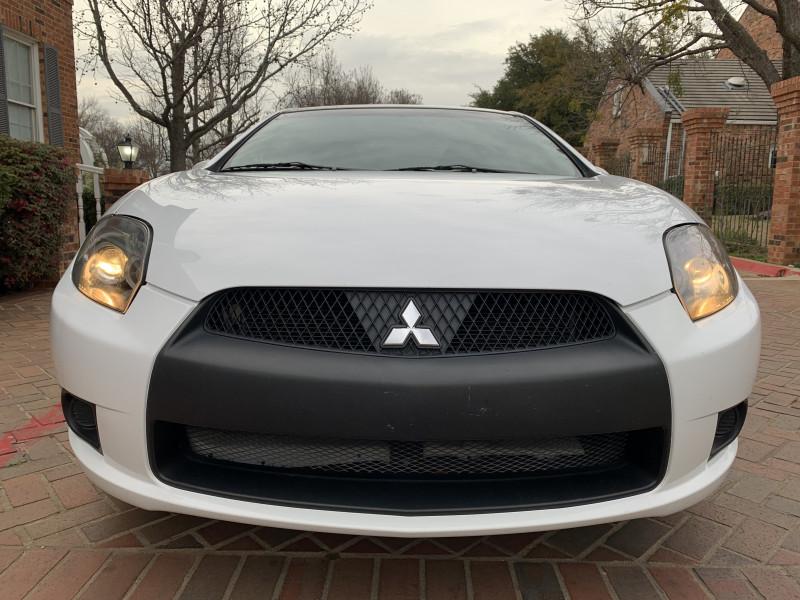 Mitsubishi Eclipse 2012 price $7,498