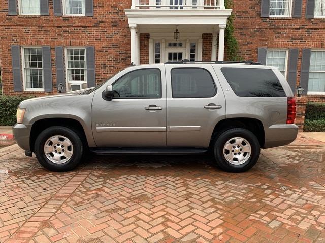 Chevrolet Tahoe 2008 price $8,998