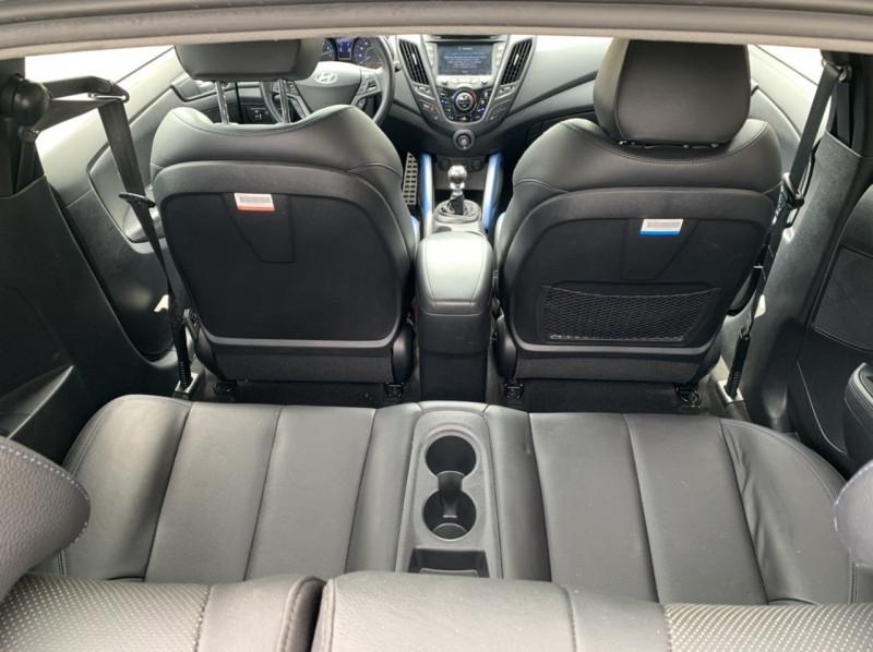 Hyundai Veloster 2014 price $5,798
