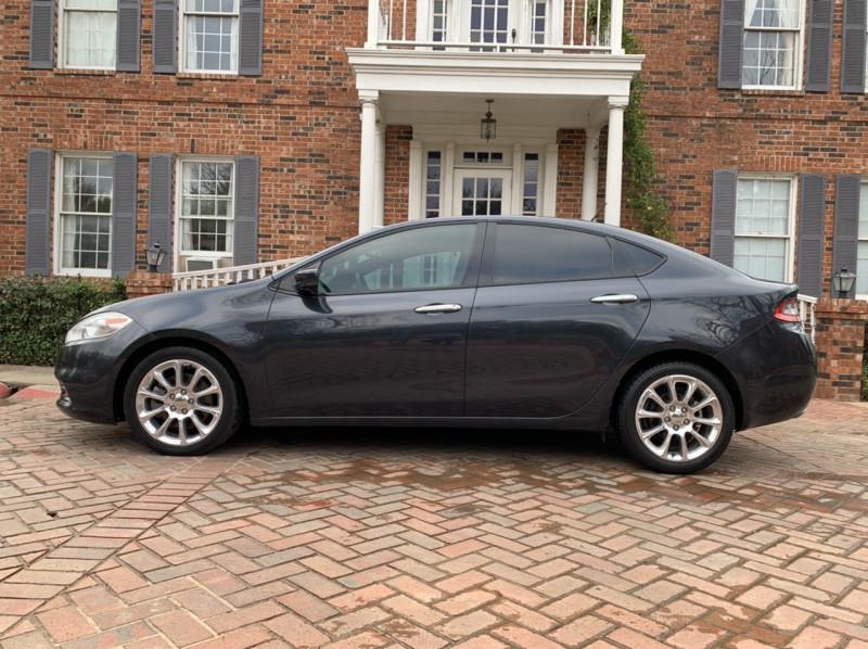Dodge Dart 2013 price $8,498