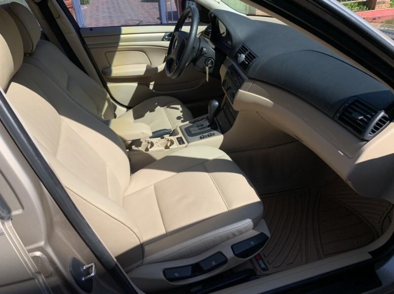 BMW 3-Series 2001 price $4,998