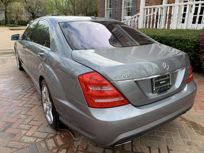 Mercedes-Benz S-Class 2011 price $11,998