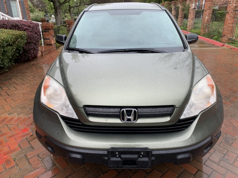 Honda CR-V 2009 price $6,798