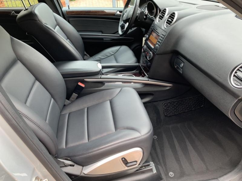 Mercedes-Benz M-Class 2011 price $7,498