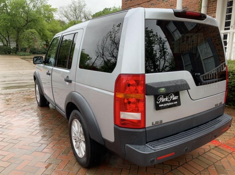 Land Rover LR3 2008 price $7,998