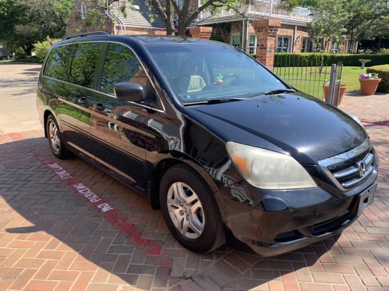 Honda Odyssey 2007 price $3,998