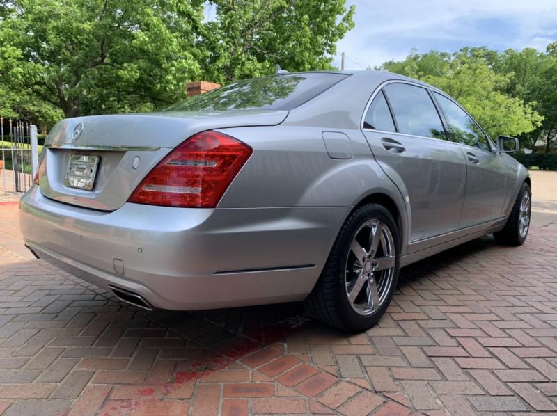 Mercedes-Benz S-Class 2010 price $12,498