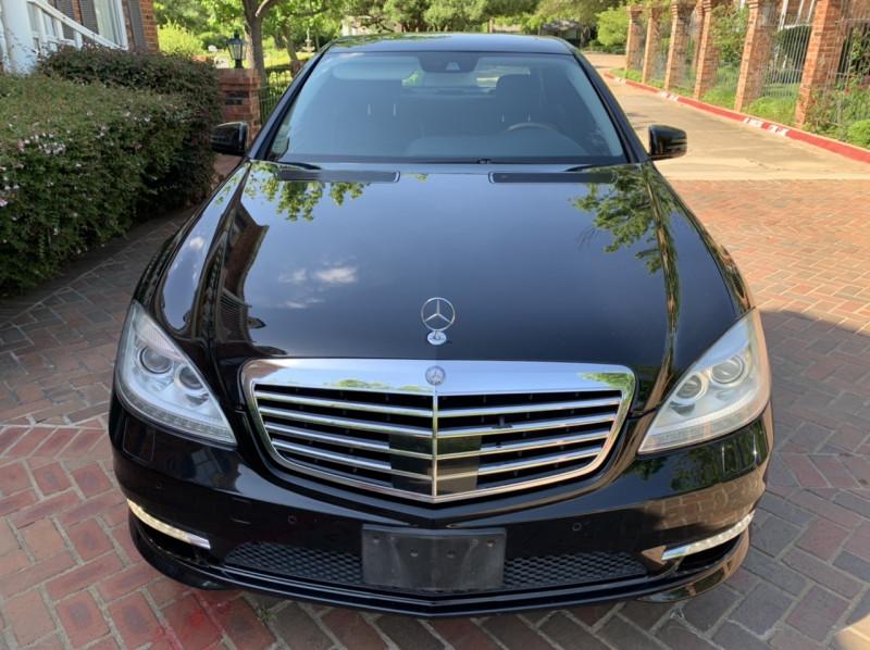 Mercedes-Benz S-Class 2013 price $15,498