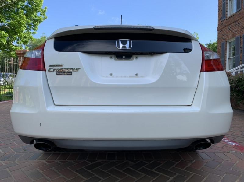 Honda Accord Crosstour 2010 price $8,998