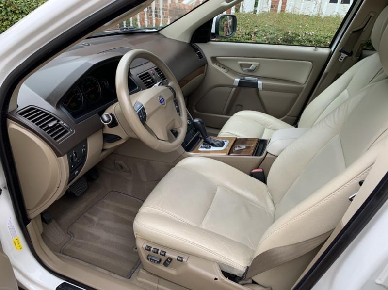 Volvo XC90 2007 price $5,998