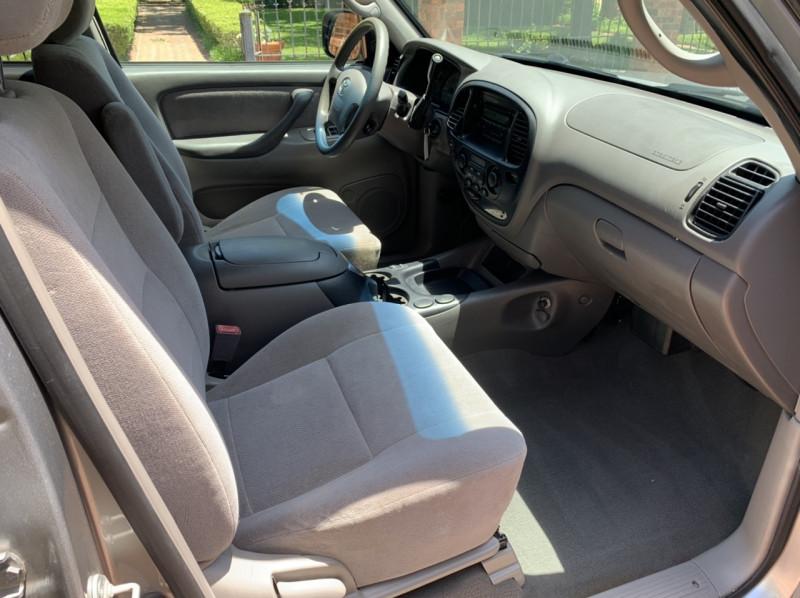 Toyota Sequoia 2003 price $5,998
