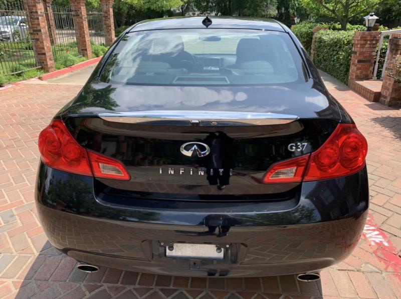 Infiniti G37 Sedan 2009 price $9,798
