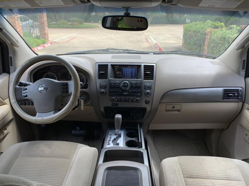 Nissan Armada 2008 price $7,498