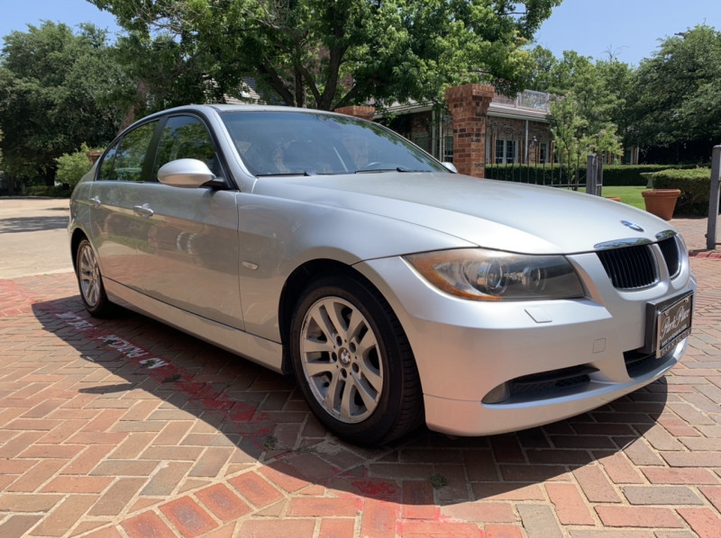 BMW 3-Series 2006 price $6,798