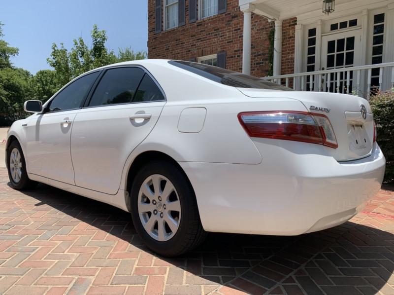 Toyota Camry Hybrid 2009 price $6,798
