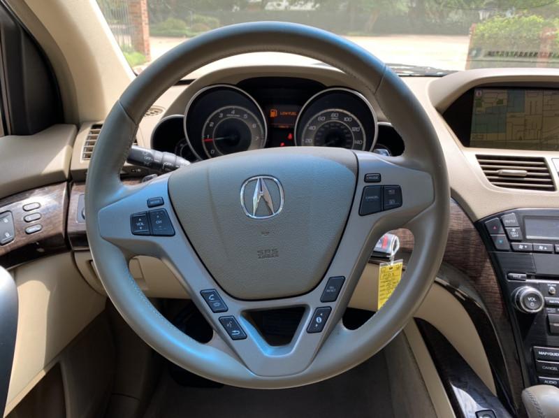 Acura MDX 2010 price $10,998