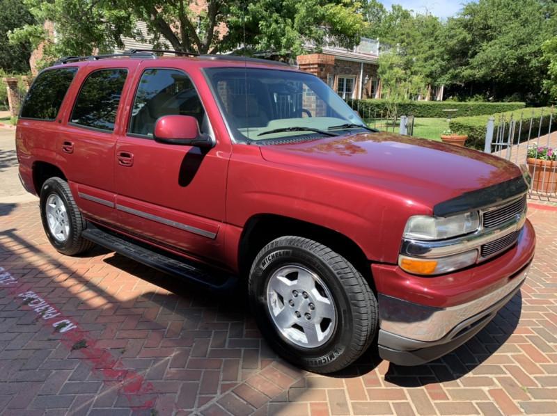 Chevrolet Tahoe 2006 price $8,998