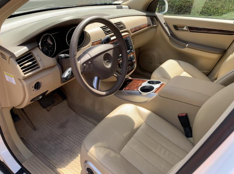 Mercedes-Benz R-Class 2006 price $6,498