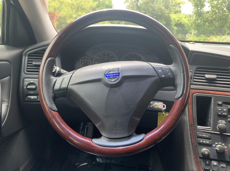 Volvo S60 2007 price $5,798