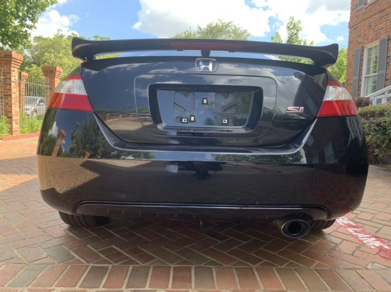Honda Civic Si 2006 price $5,498