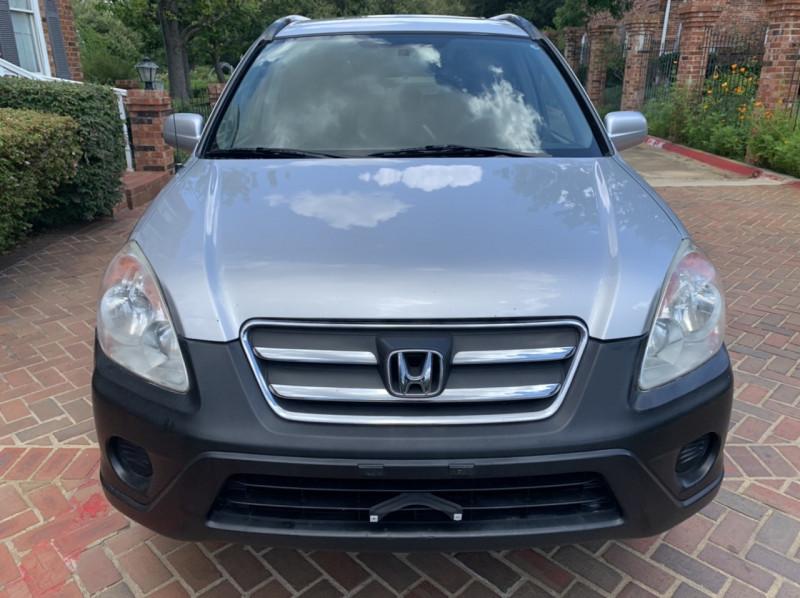 Honda CR-V 2006 price $5,498