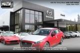 Mazda Mazda3 4-Door 2018