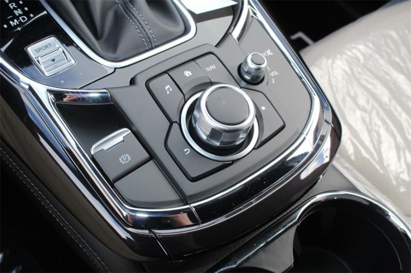 Mazda CX-9 2018 price $38,944