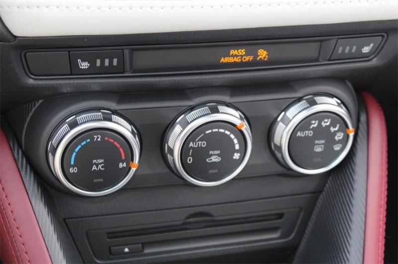 Mazda CX-3 2018 price $25,362