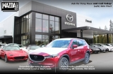 Mazda CX-5 2018