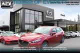 Mazda Mazda3 5-Door 2018