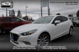 Mazda 3 5-DR 2017