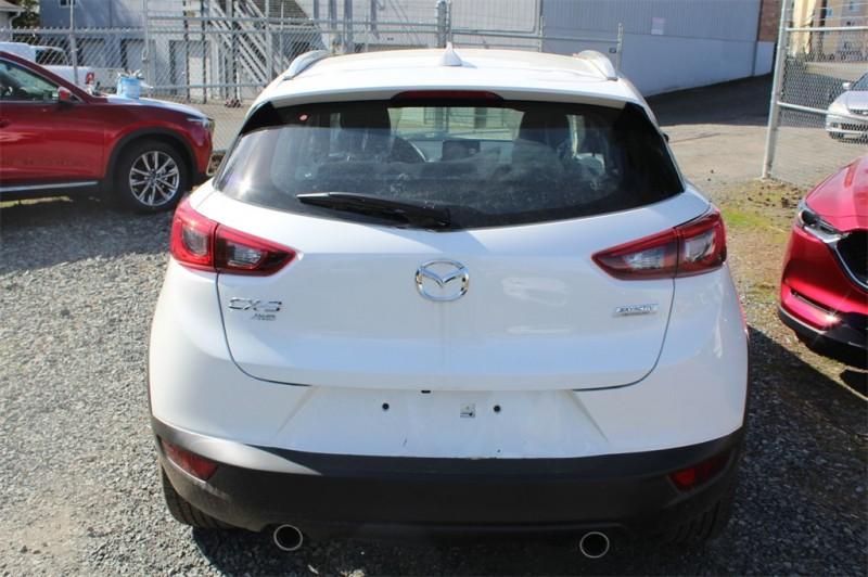 Mazda CX-3 2018 price $25,308
