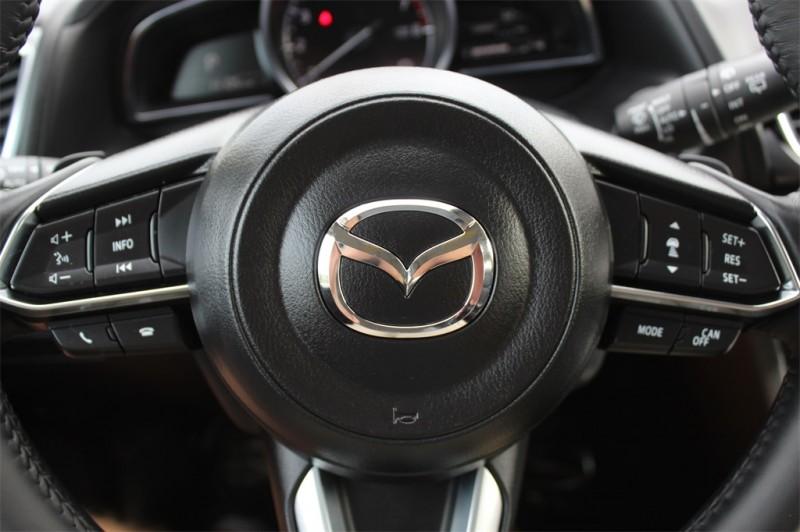 Mazda Mazda3 2018 price $22,999