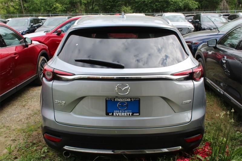 Mazda CX-9 2018 price $37,721