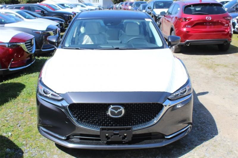 Mazda Mazda6 2018 price $28,338