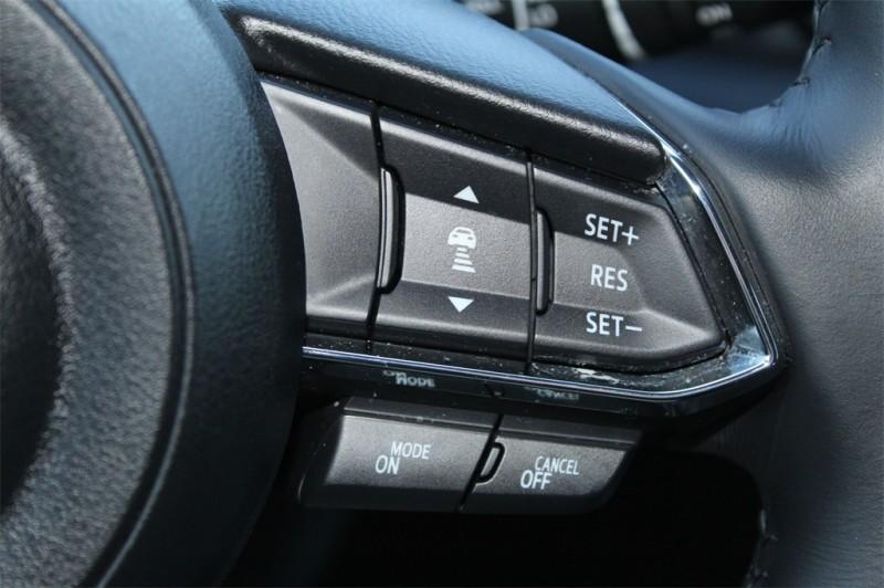 Mazda CX-5 2018 price $28,388