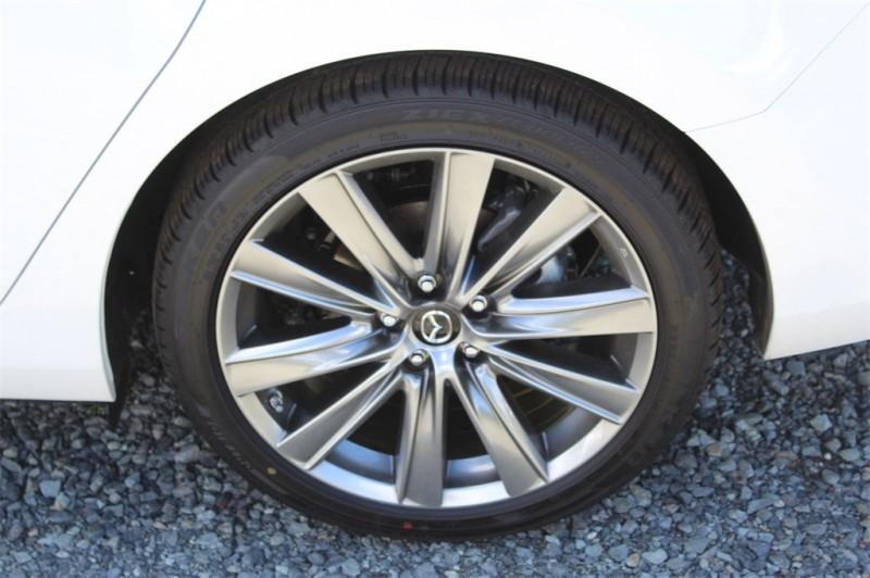 Mazda Mazda6 2018 price $31,131