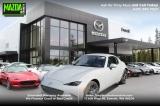 Mazda Miata RF 2018