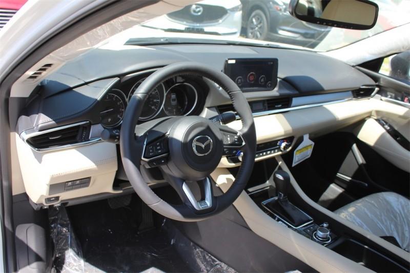 Mazda Mazda6 2018 price $25,894