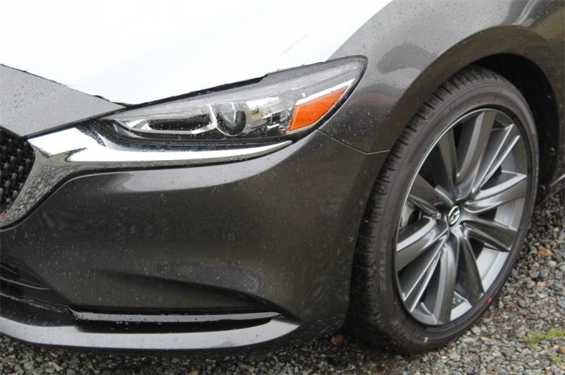 Mazda Mazda6 2018 price $26,085
