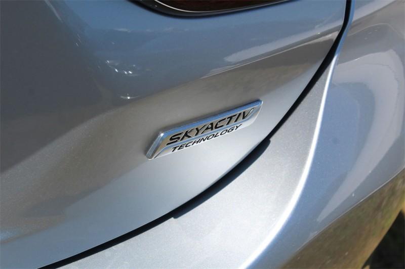 Mazda Mazda6 2018 price $25,726