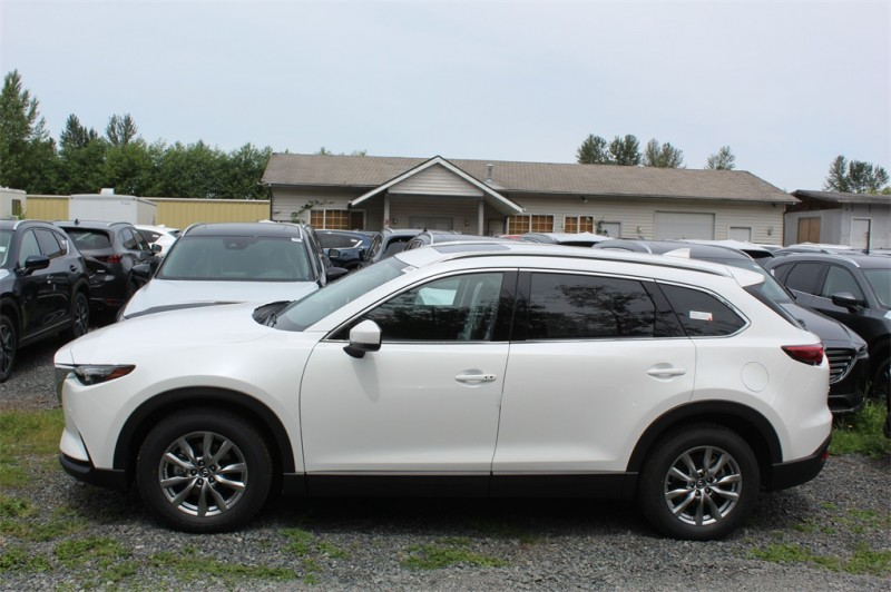 Mazda CX-9 2018 price $37,545