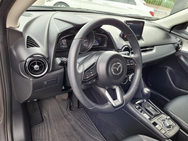 Mazda CX-3 2019 price $23,202