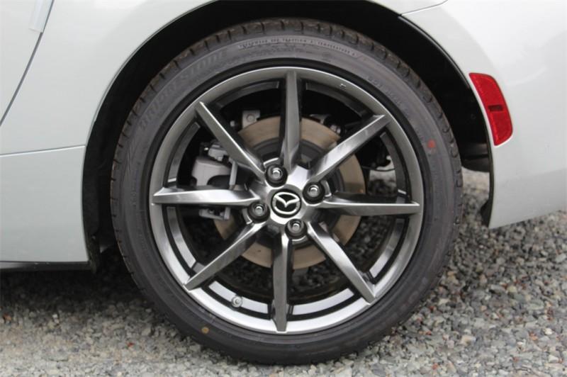 Mazda Miata 2018 price $28,463